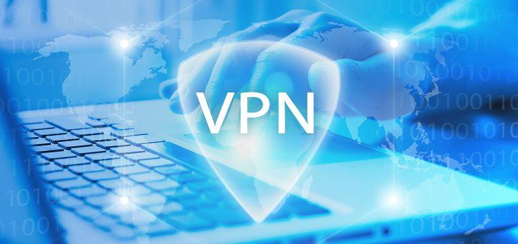 Layanan VPN